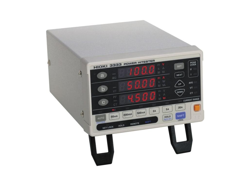 Máy đo công suất
