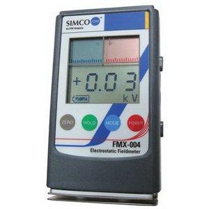 Máy đo độ tĩnh điện
