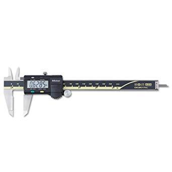 Thước Cặp có phạm vi đo từ 0- 150 mm