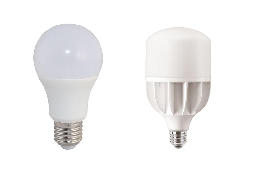 Đèn LED búp, LED Bulb