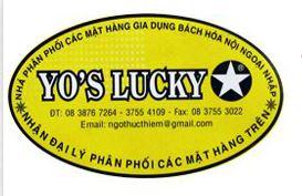 YO'S-LUCKY