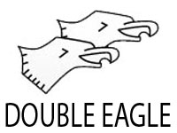 DOUBLE-EAGLE