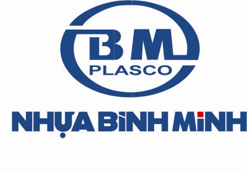 Nhựa Bình Minh
