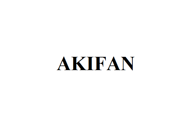 AKIFAN