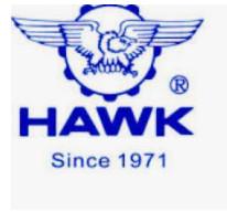 Hawk Gauge