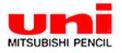 Mitsubishi pencil