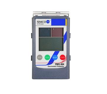 Phân biệt máy đo tĩnh điện FMX-004 thật và nhái