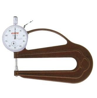 Đồng hồ đo độ dày 10mm H-1A PEACOCK