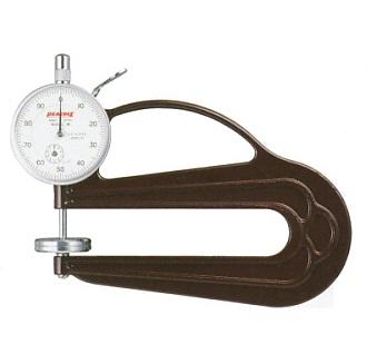 Đồng hồ đo độ dày 10mm H-30 PEACOCK