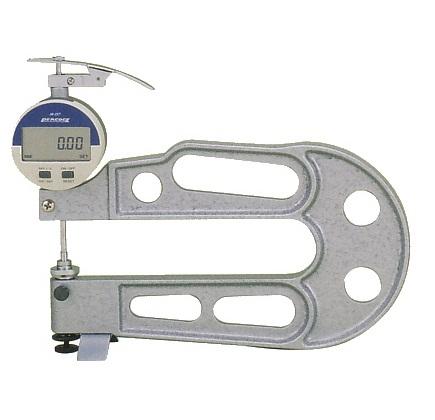 Đồng hồ đo độ dày điện tử 20mm JA-205 PEACOCK
