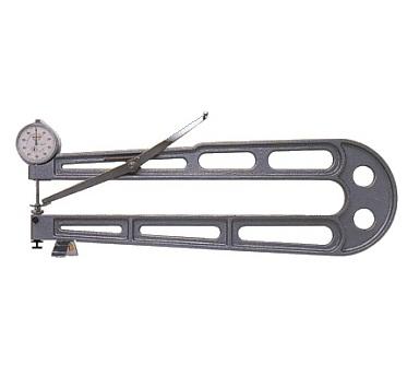 Đồng hồ đo độ dày K-3 PEACOCK