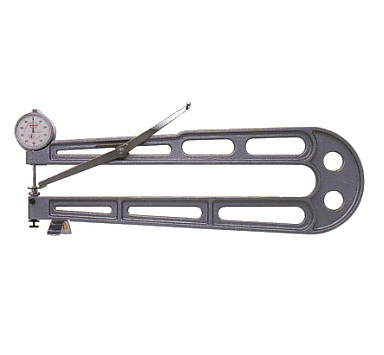 Đồng hồ đo độ dày K-4 PEACOCK