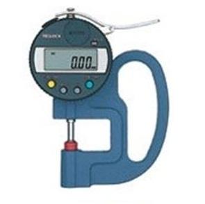 Đồng hồ đo độ dày SMD-540 Teclock
