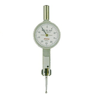 Đồng hồ so chân gập 0.5mm  PCN-0 PEACOCK