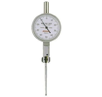 Đồng hồ so chân gập 1x0.01mm PCN-1L PEACOCK
