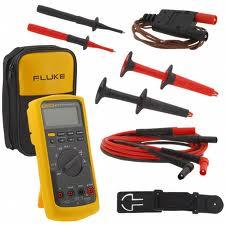 Đồng hồ vạn năng, 87-V-E2 Kit, FLuke 87-V-E2 Kit Fluke