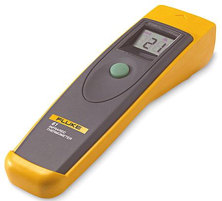 Dụng cụ đo nhiệt độ bằng tia hồng ngoại, 561, Fluke 61 Fluke