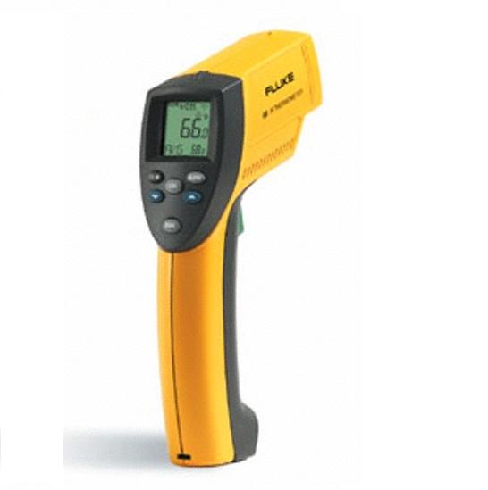 Dụng cụ đo nhiệt độ bằng tia hồng ngoại, 66, Fluke 66 Fluke