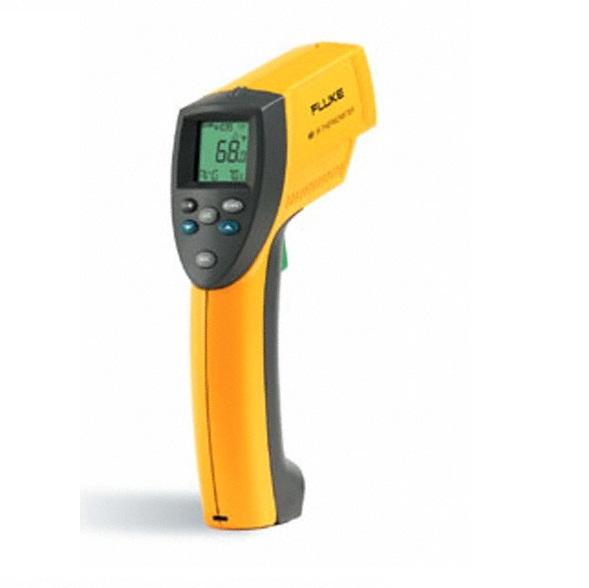Dụng cụ đo nhiệt độ bằng tia hồng ngoại, 68, Fluke 68 Fluke
