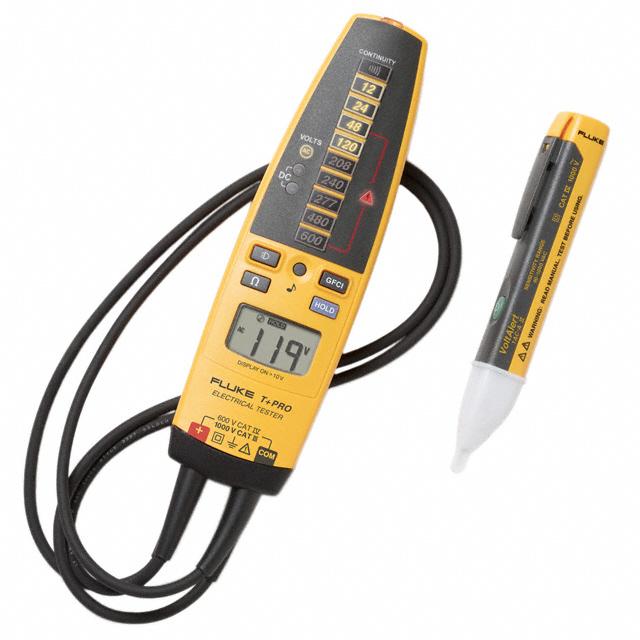Đồng hồ kiểm tra điện T+Pro Fluke