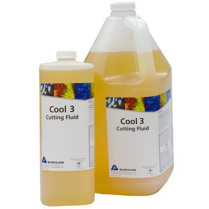 Dung Dịch Giải Nhiệt Cool 3 Fluid 42-10102 Buehler