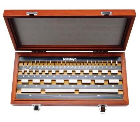 Bộ căn mẫu chuẩn 516-996-10 MITUTOYO