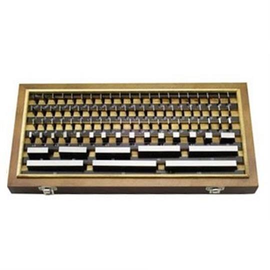 Bộ căn mẫu chuẩn  700-01 MooreAndWright