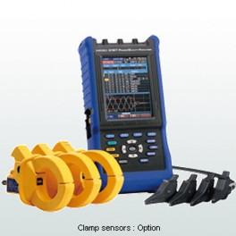 Ghi nhận và phân tích điện năng  PW3198-90 HIOKI