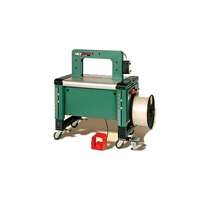 Hệ thống đóng đai nhựa tự động và bán tự động HBX-4300 Small Anvil SIGNODE
