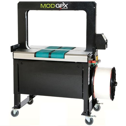 Hệ thống đóng đai nhựa tự động và bán tự động MOD-GPX SIGNODE