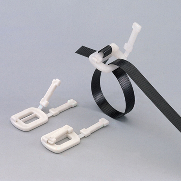 Khóa đai, bọ nhựa đóng đai nhựa 16mm x 0.6.mm TGCN-2822 VietnamPackaging