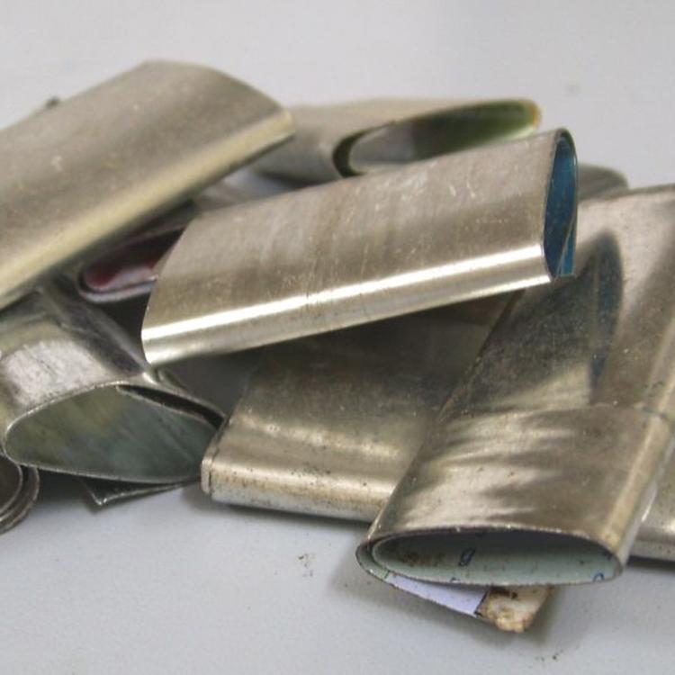 Khóa đai, bọ sắt 2 lớp đóng đai nhựa 32mm x 0.6mm TGCN-2823 VietnamPackaging