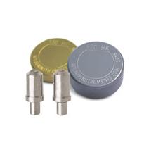 Khối chuẩn và mũi đo độ cứng, ASTM E384, ANSI Z540-1, wilson, Nasal and common block measures hardness ASTM E384, ANSI Z540-1 Wilson