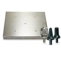 Khối chuẩn và mũi đo độ cứng Brinell, ASTM E10 / ISO 6506, Wilson, Brinell Test Block & Indenters ASTM E10 / ISO 6506 Wilson