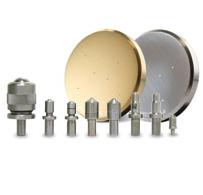 Khối chuẩn và mũi đo độ cứng Rockwell - Rockwell Test Block & In denters ASTM E18 / ASTM B294 Wilson