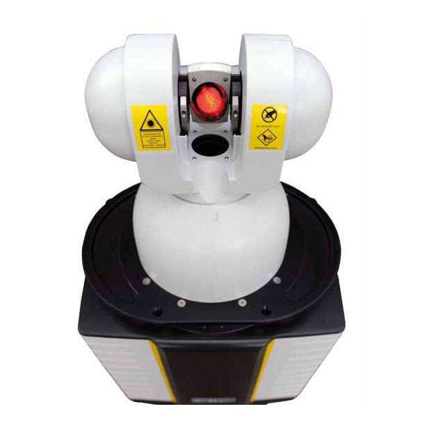Thiết bị dò radar bằng tia laser  MV330 NIKON