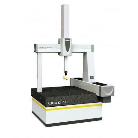 Máy đo ba chiều ALTERA CMM NIKON