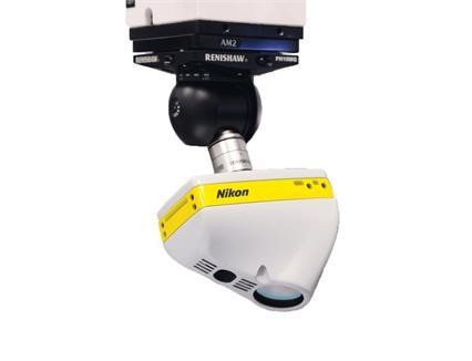 Máy đo bằng Laser,  LC15Dx, Nikon, Laser Scanning LC15Dx NIKON