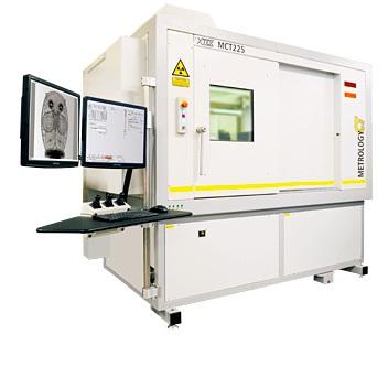 Máy đo bằng tia X-ray MCT225 NIKON