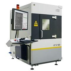 Máy đo bằng tia X-ray XT H 160 NIKON