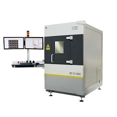 Máy đo bằng tia X-ray XT V 130C NIKON