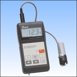 Máy đo độ ẩm của gỗ wood moisture meter TG-101 sanko