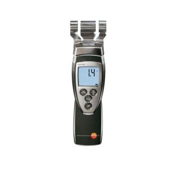 Thiết bị đo độ ẩm gỗ và vật liệu Testo 616 Testo
