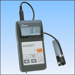 Máy đo độ ẩm mortar, plaster moisture meter PM-101 sanko