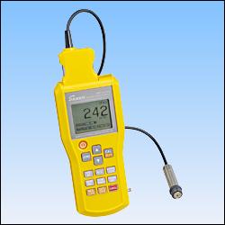 Máy đo độ dày lớp phủ, SWT-7200Ⅲ Sanko. Electro-magnetic/Eddy curent  SWT-7200Ⅲ sanko