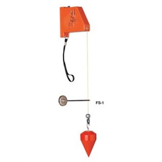 Dụng cụ canh thẳng FS-1 Kanetec