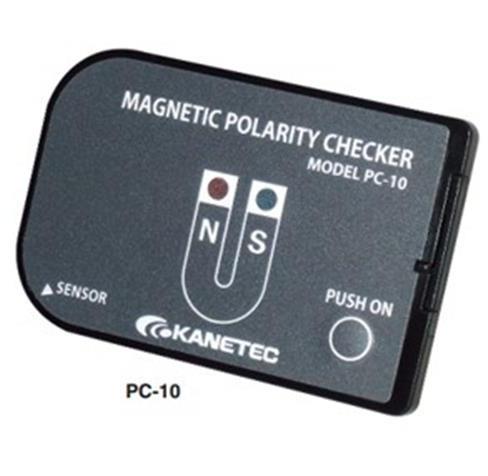 Thiết bị kiểm tra mật độ từ PC-10 Kanetec