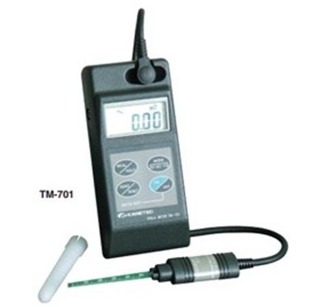 Thiết bị đo từ trường TM-701 Kanetec