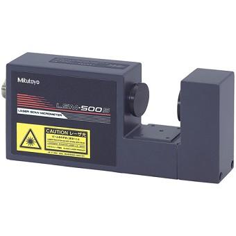 Micrometer quét laser LSM-500S MITUTOYO