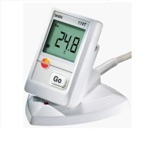 Thiết bị tự ghi nhiệt độ thực phẩm Testo 174T Testo